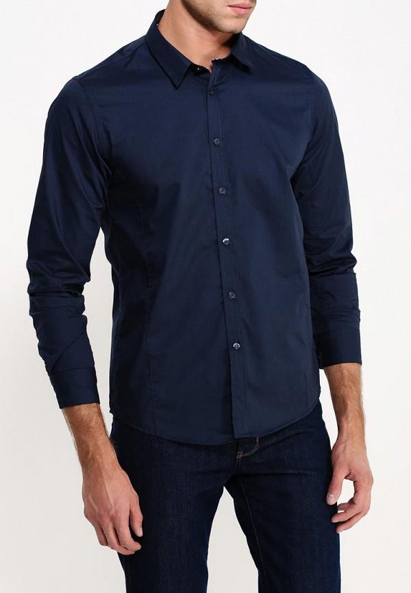 Рубашка с длинным рукавом Brave Soul MSH-69TUDOR: изображение 4