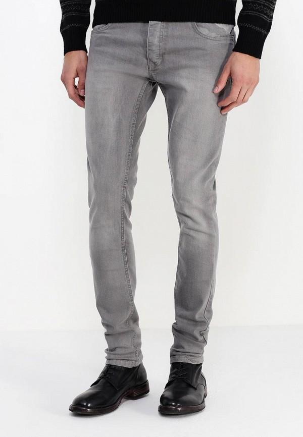 Зауженные джинсы Brave Soul MJN-ALFIE1: изображение 7