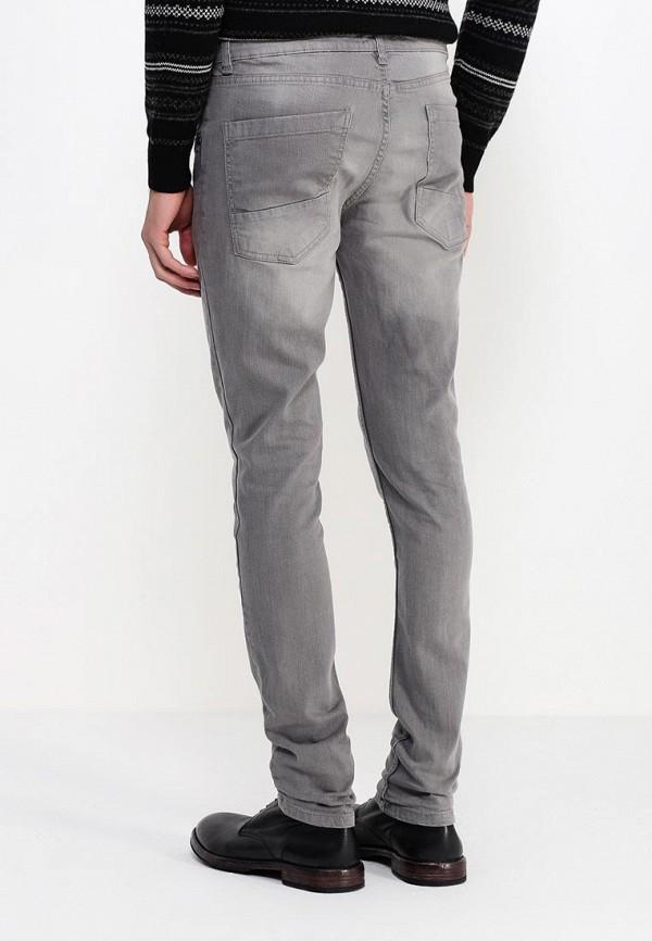 Зауженные джинсы Brave Soul MJN-ALFIE1: изображение 8