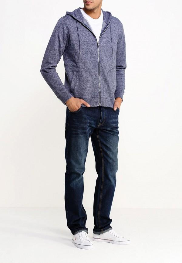 Мужские прямые джинсы Brave Soul MJN-CROCKER: изображение 6