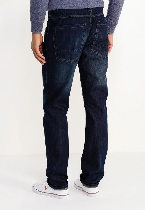 Мужские прямые джинсы Brave Soul MJN-CROCKER: изображение 8