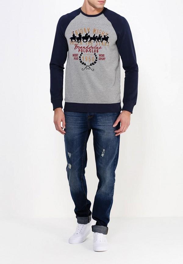 Зауженные джинсы Brave Soul MJN-JERRY: изображение 6