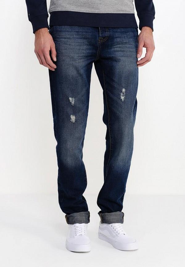 Зауженные джинсы Brave Soul MJN-JERRY: изображение 7