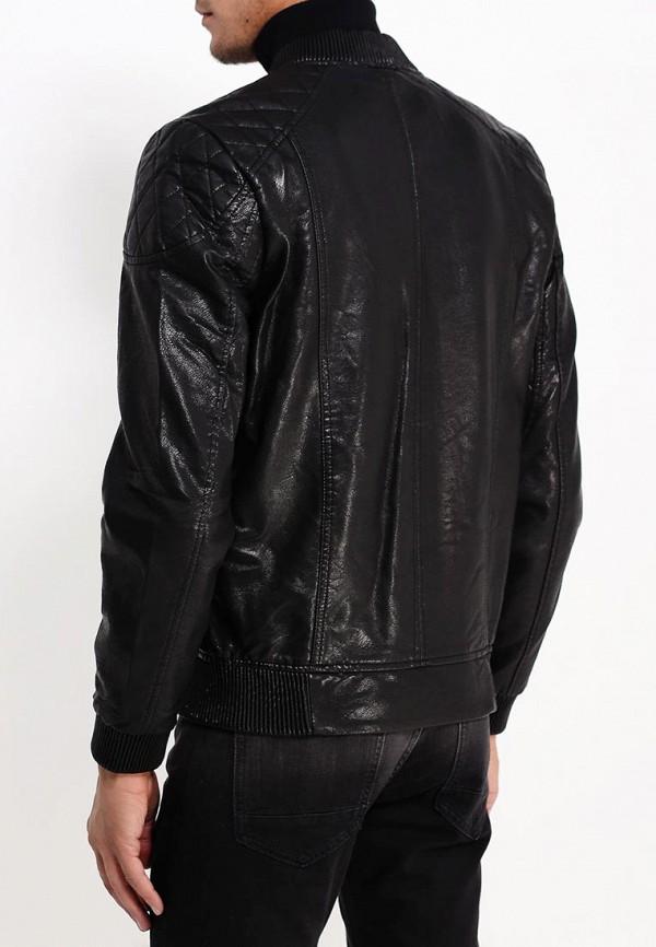 Кожаная куртка Brave Soul MJK-BRENTWOOD: изображение 4