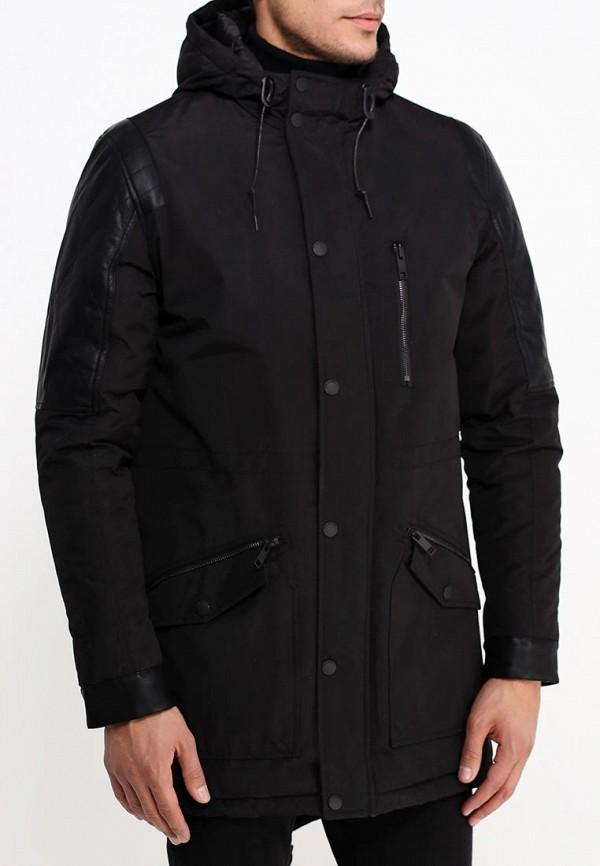 Утепленная куртка Brave Soul MJK-BROOKLANDS: изображение 3