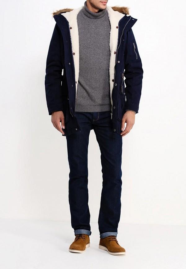 Утепленная куртка Brave Soul MJK-RIVINGTON: изображение 2