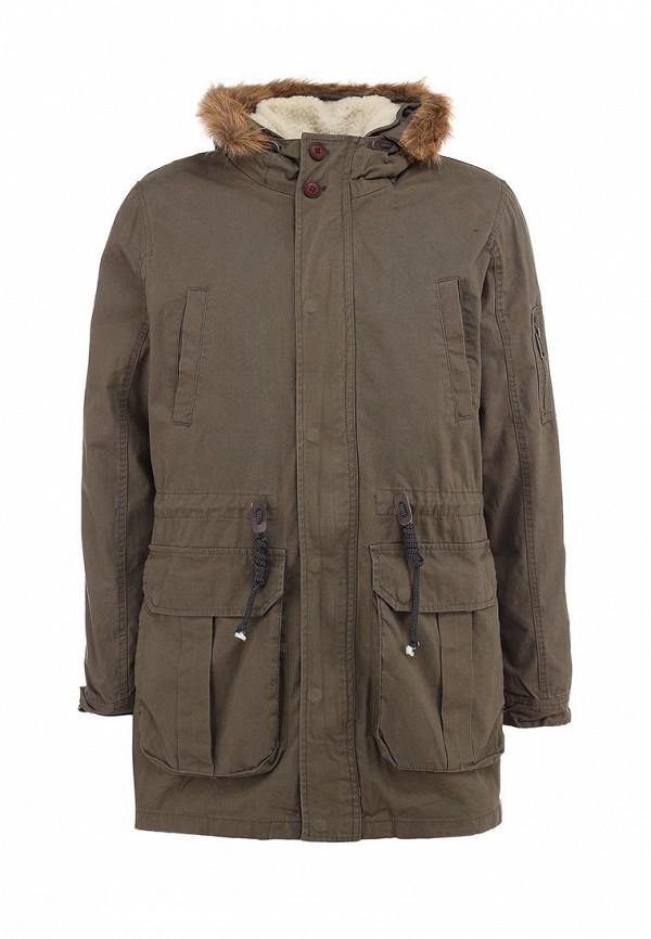 Утепленная куртка Brave Soul MJK-RIVINGTON: изображение 1