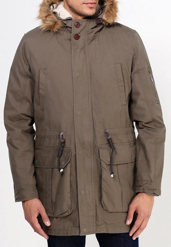 Утепленная куртка Brave Soul MJK-RIVINGTON: изображение 3