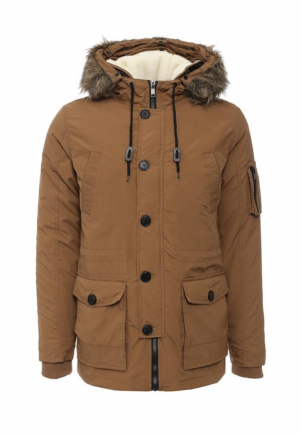 Утепленная куртка Brave Soul MJK-SINCLAIR: изображение 1