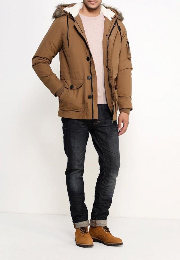 Утепленная куртка Brave Soul MJK-SINCLAIR: изображение 2