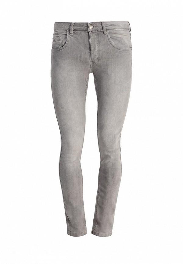 Зауженные джинсы Brave Soul MJN-ALFIE1: изображение 9