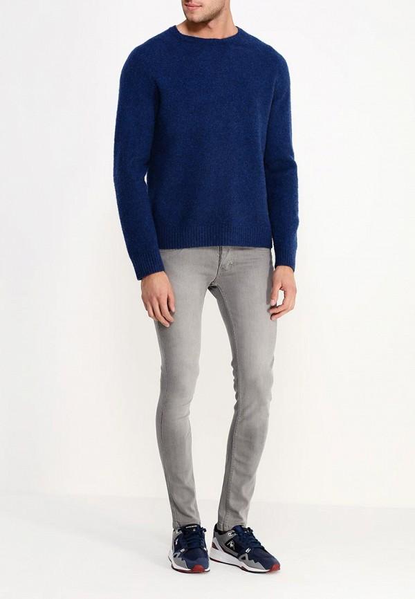 Зауженные джинсы Brave Soul MJN-ALFIE1: изображение 10