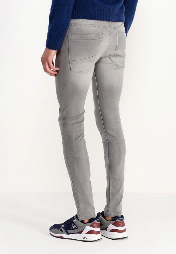Зауженные джинсы Brave Soul MJN-ALFIE1: изображение 12