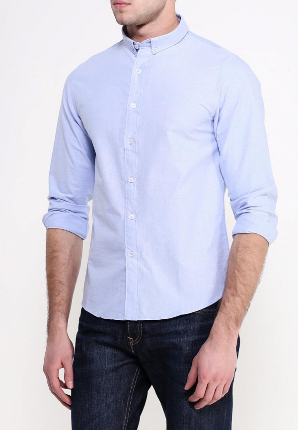 Рубашка с длинным рукавом Brave Soul MSH-69POMPEII: изображение 8