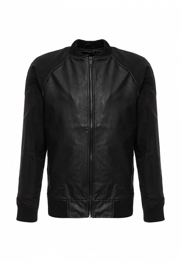 Кожаная куртка Brave Soul MJK-SHAW