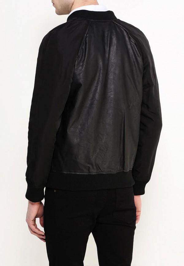Кожаная куртка Brave Soul MJK-SHAW: изображение 4