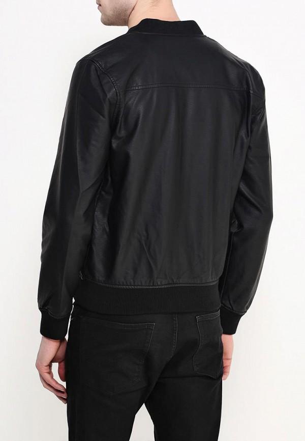 Кожаная куртка Brave Soul MJK-WOODLEYPU: изображение 4