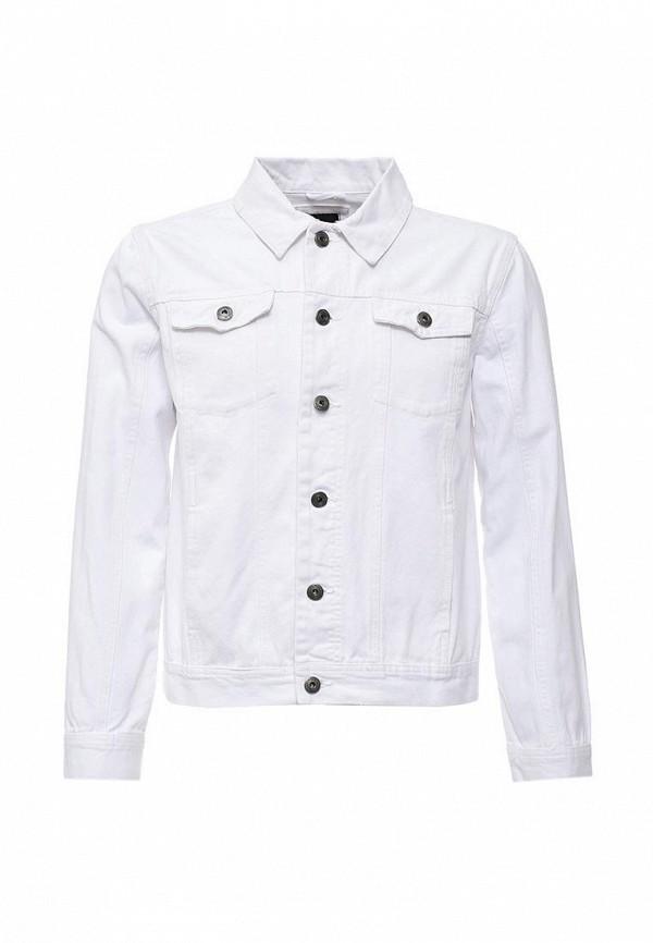 Джинсовая куртка Brave Soul MJK-POLAR