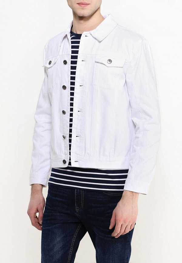Джинсовая куртка Brave Soul MJK-POLAR: изображение 3