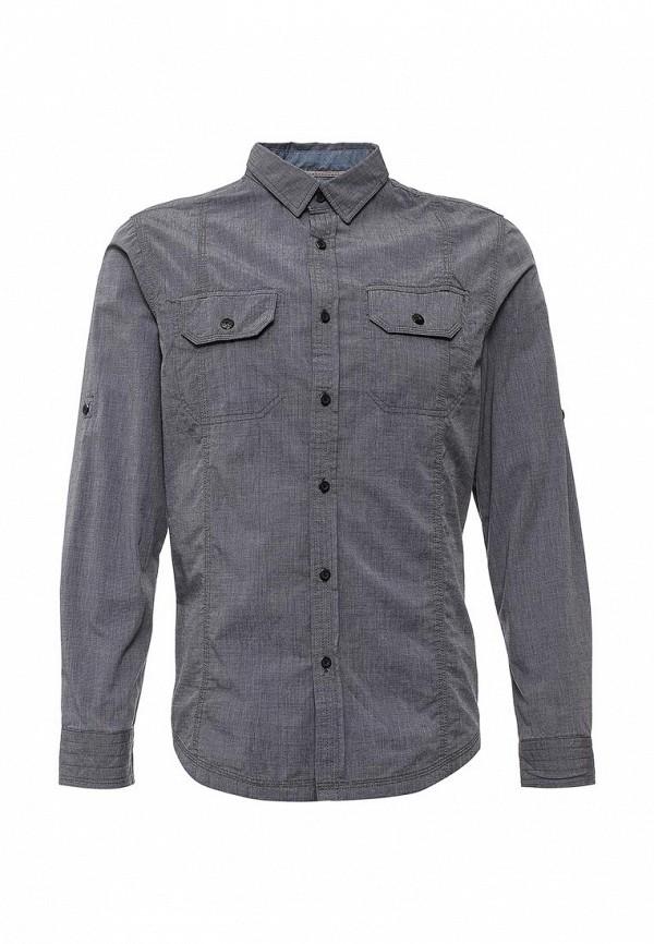 Рубашка с длинным рукавом Brave Soul MSH-275MILTONIC