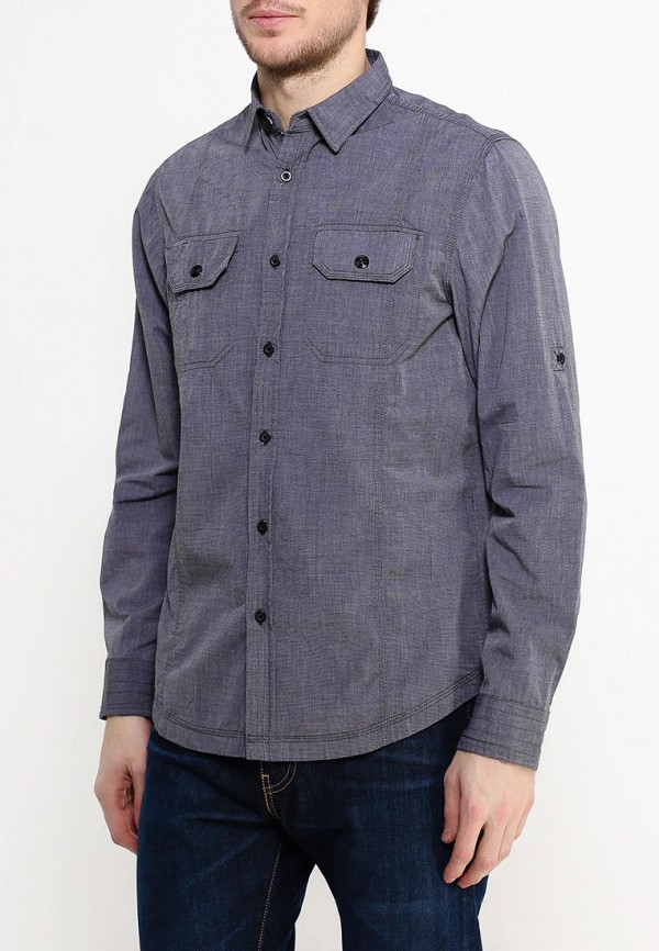 Рубашка с длинным рукавом Brave Soul MSH-275MILTONIC: изображение 3