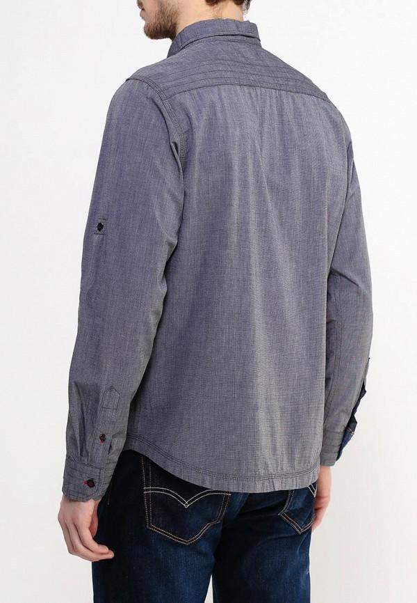 Рубашка с длинным рукавом Brave Soul MSH-275MILTONIC: изображение 4