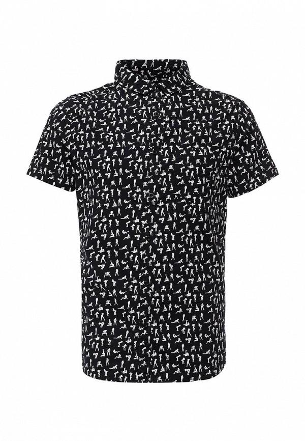 Рубашка с коротким рукавом Brave Soul MSH-48EGEUS