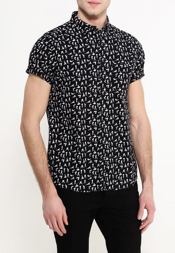 Рубашка с коротким рукавом Brave Soul MSH-48EGEUS: изображение 3