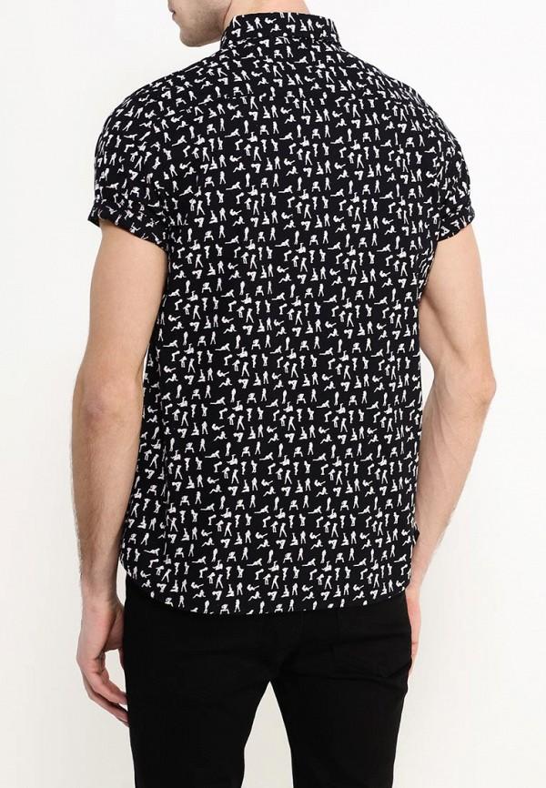 Рубашка с коротким рукавом Brave Soul MSH-48EGEUS: изображение 4