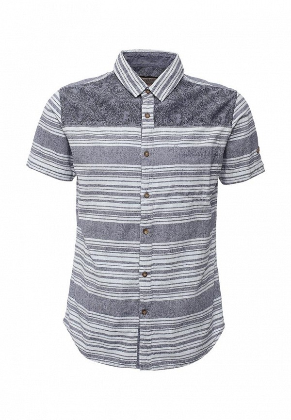 Рубашка с коротким рукавом Brave Soul MSH-48KOLKE: изображение 1