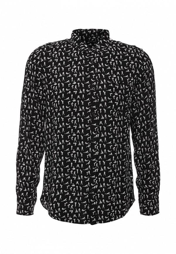 Рубашка с длинным рукавом Brave Soul MSH-48LYSONDEN: изображение 1