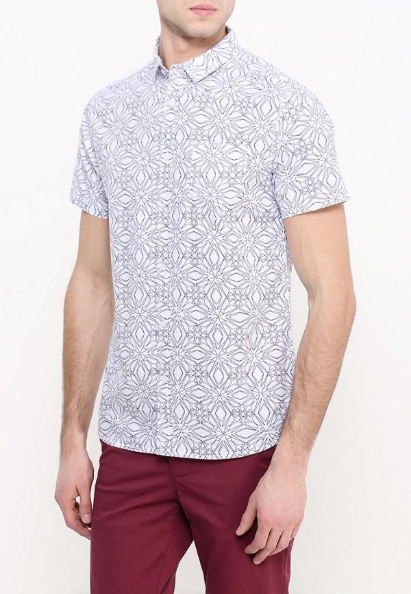 Рубашка с коротким рукавом Brave Soul MSH-48MAZE: изображение 3