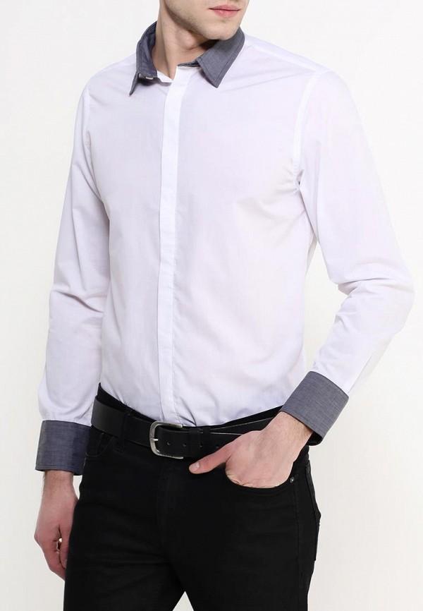 Рубашка с длинным рукавом Brave Soul MSH-69FRANCIS: изображение 3