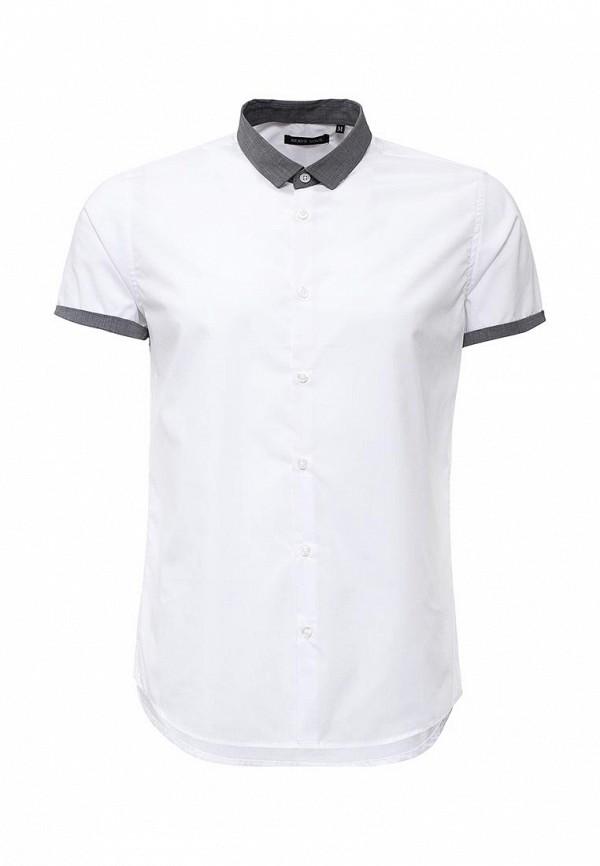 Рубашка с коротким рукавом Brave Soul MSH-69FRANK