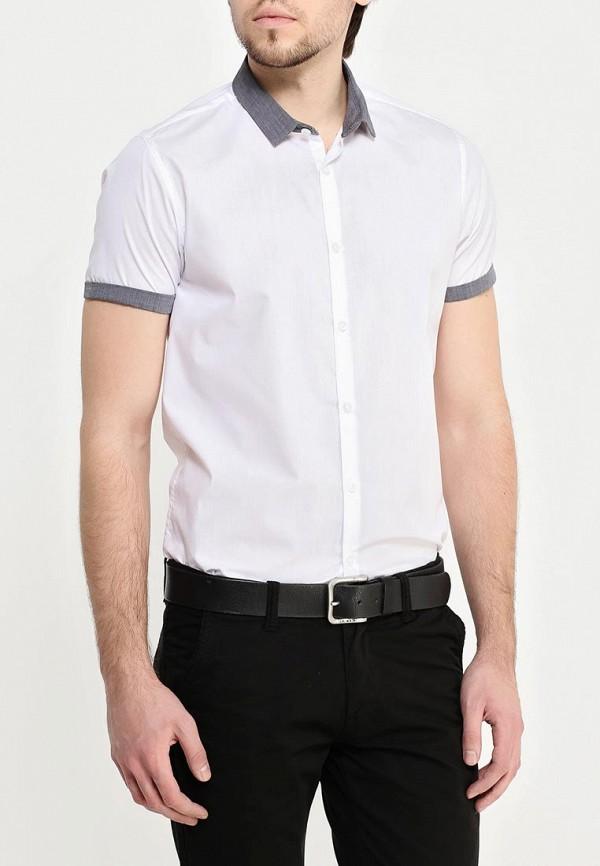Рубашка с коротким рукавом Brave Soul MSH-69FRANK: изображение 4