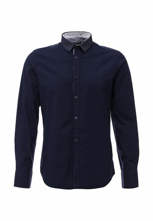 Рубашка с длинным рукавом Brave Soul MSH-69SENATEB: изображение 1
