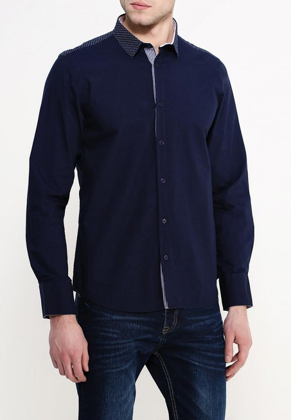 Рубашка с длинным рукавом Brave Soul MSH-69SENATEB: изображение 3