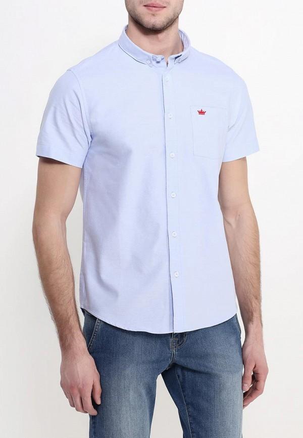 Рубашка с коротким рукавом Brave Soul MSH-69SENATEB: изображение 3