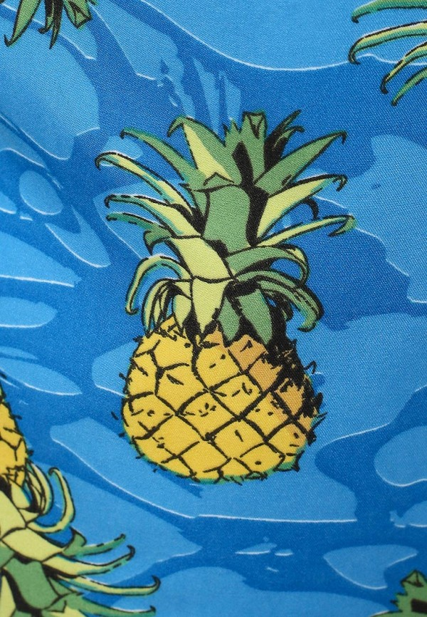 Мужские шорты для плавания Brave Soul MSRT-PINEAPPLE: изображение 2