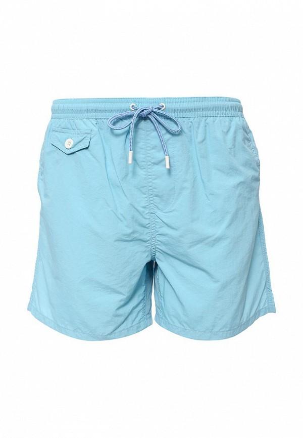 Мужские шорты для плавания Brave Soul MSRT-SHOREPKB: изображение 1