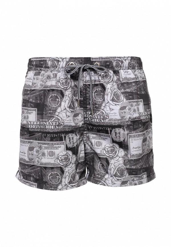 Мужские шорты для плавания Brave Soul MSRT-TAMPA