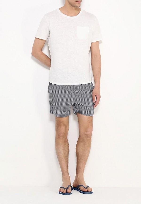 Мужские шорты для плавания Brave Soul MSRT-ASCOT: изображение 2