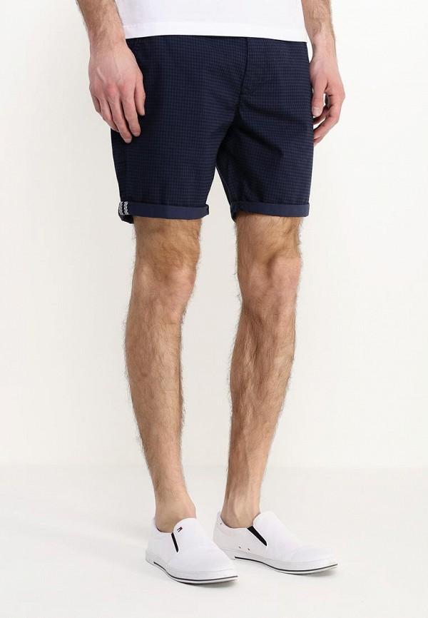 Мужские повседневные шорты Brave Soul MSRT-DOGTOOTH: изображение 3