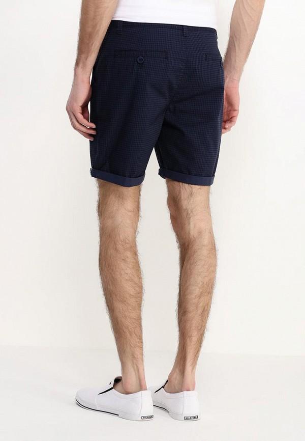 Мужские повседневные шорты Brave Soul MSRT-DOGTOOTH: изображение 4