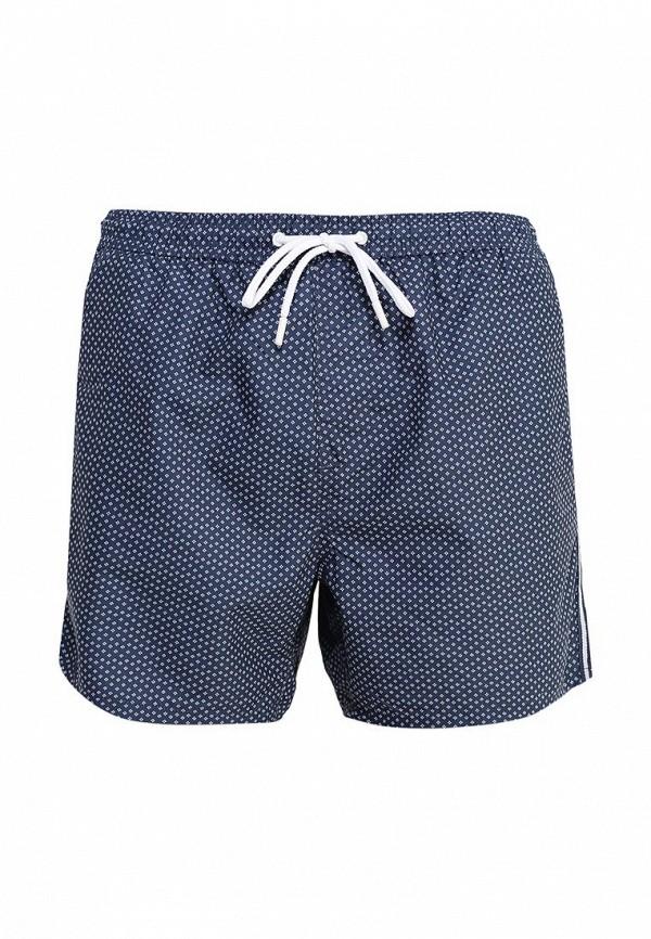 Мужские повседневные шорты Brave Soul MSRT-MINIGEO: изображение 1