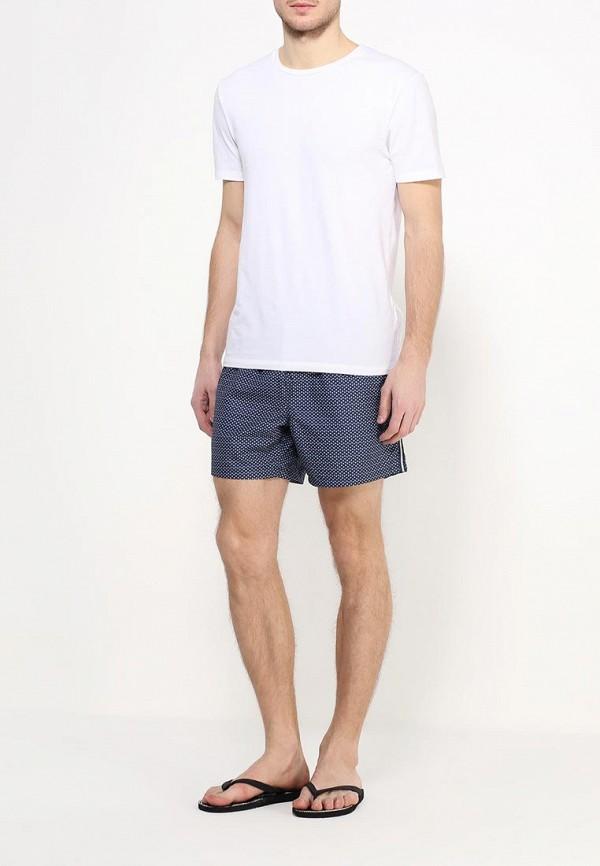 Мужские повседневные шорты Brave Soul MSRT-MINIGEO: изображение 2