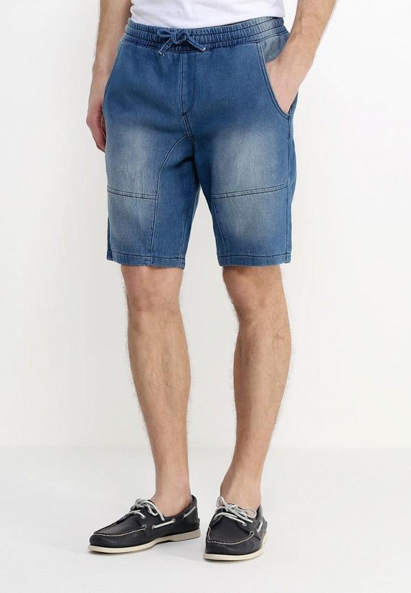 Мужские джинсовые шорты Brave Soul MSRT-MILTONBLUE: изображение 3