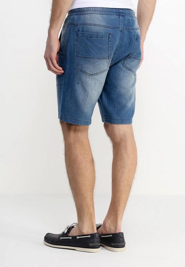 Мужские джинсовые шорты Brave Soul MSRT-MILTONBLUE: изображение 4