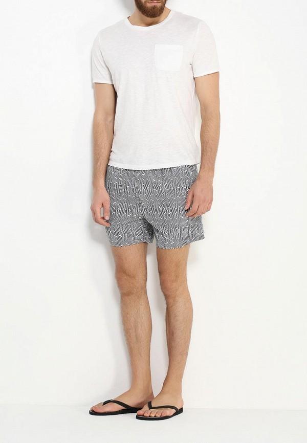 Мужские повседневные шорты Brave Soul MSRT-NINETYONE: изображение 2