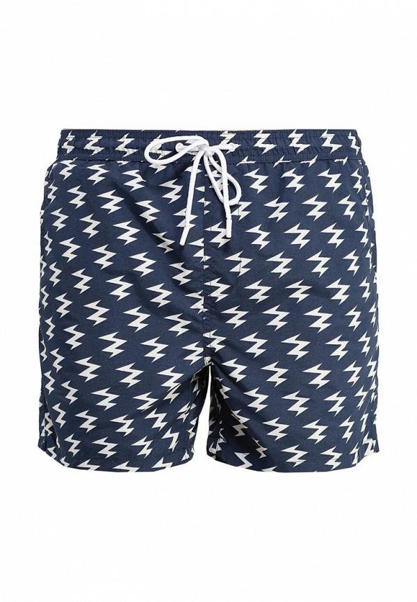 Мужские шорты для плавания Brave Soul MSRT-PRESLEY: изображение 1